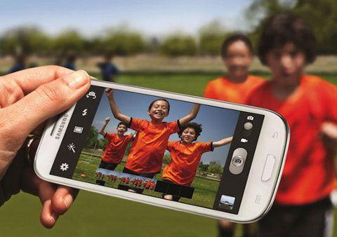 Samsung Galaxy S3 ya fue pre-ordenado más de 9 millones de veces