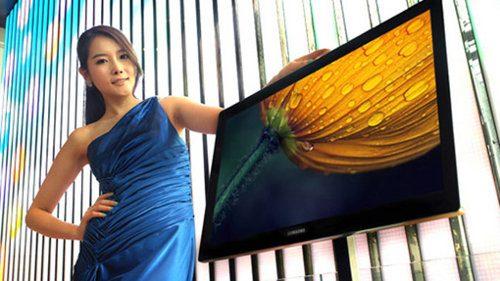 Samsung Smart 970, un fantástico monitor de 27 pulgadas