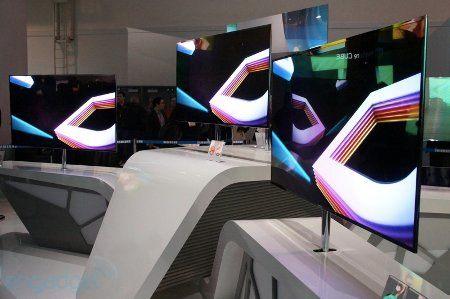 Samsung lanzará su TV OLED de 55 pulgadas este año, además ya fue anunciado el precio