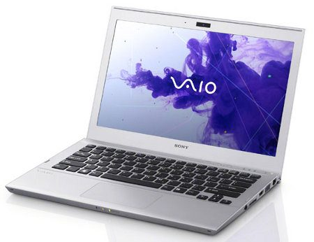 Sony VAIO T13 sale a la venta en junio