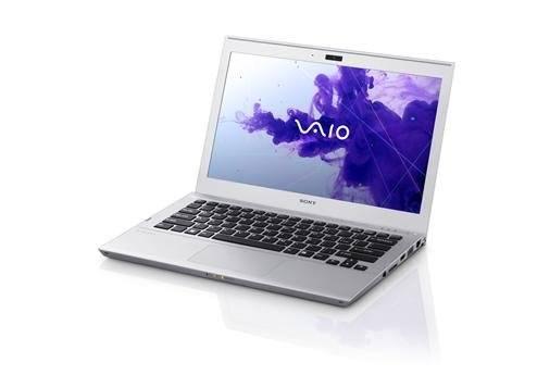 Sony VAIO T13, una nueva ultrabook que será lanzada en junio