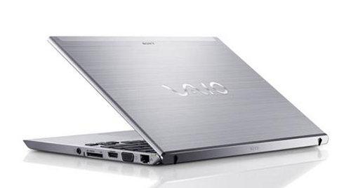 Sony VAIO T13, una nueva ultrabook que será lanzada en junio2