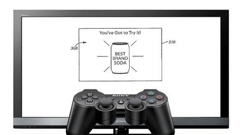 Sony podría interrumpir tus momentos de diversión usando comerciales