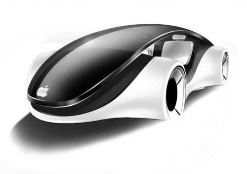 iCar el auto soñadorpor Steve Jobs