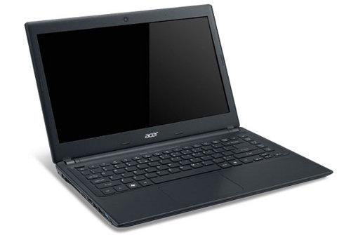Acer Aspire V5, una laptop delgada, liviana y barata
