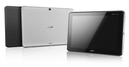 Acer Iconia A700 ya puede ser pre-ordenado