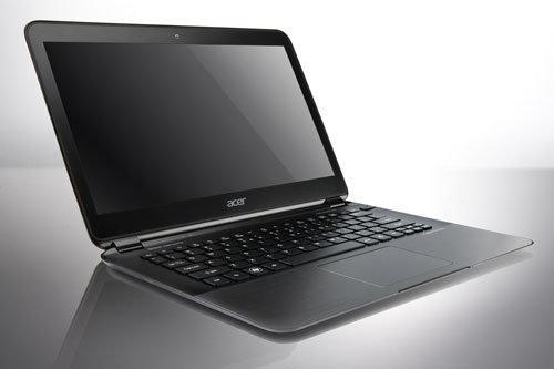 Acer dice que su Aspire S5 es la ultrabook más delgada del mundo