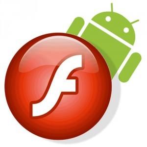 Android 4.1 no dispondrá de Flash