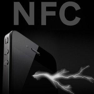 Apple incluiría NFC en el próximo iPhone