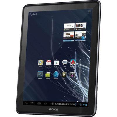 Archos 97 Carbon, un tablet barato y bien equipado