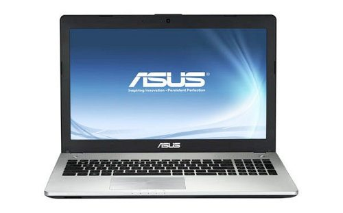 Asus N56VM, una genial portátil con Ivy Bridge y gráfica Kepler