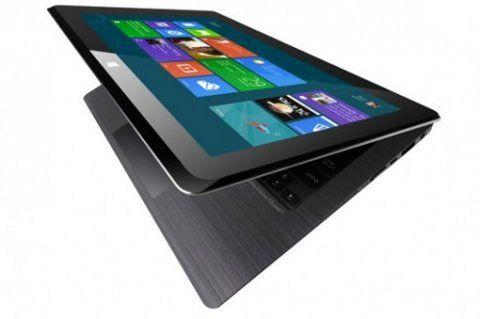 Asus Taichi, nueva notebook con pantalla interior y exterior