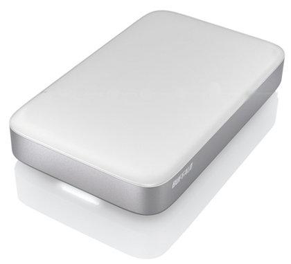 Buffalo HD-PATU3, genial disco duro externo con USB 3.0 y Thunderbolt