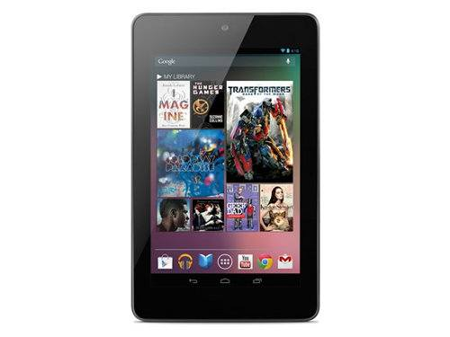 El Nexus 7 de 8GB puede no ser una buena compra