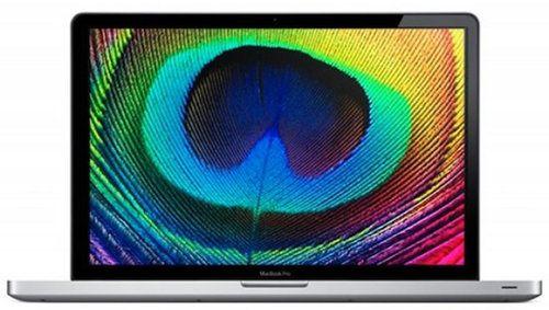 Envíos de la MacBook Pro con pantalla Retina se retrasan un mes