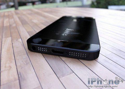 Futuro iPhone 5 contaría con un conector de 19 pines