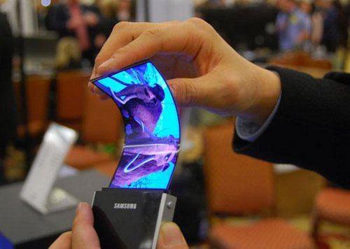 Galaxy Note 2 llegaría en octubre, con procesador quad-core y pantalla flexible