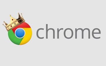 Google dice que Chrome es el navegador más popular del mundo