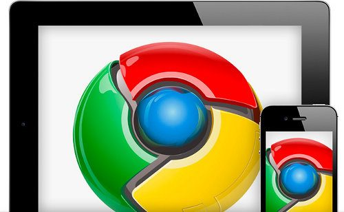 Google lanza Chrome para iPhone y iPad
