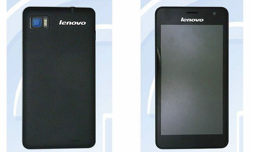 Lenovo LePhone K860, smartphone Android 4.0 con procesador Exynos quad-core