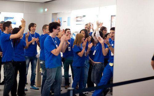 Los empleados de Apple tienen grandes descuentos en Macs y iPads
