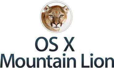 Mountain Lion llegará a la Mac App Store en julio y costará 20 dólares