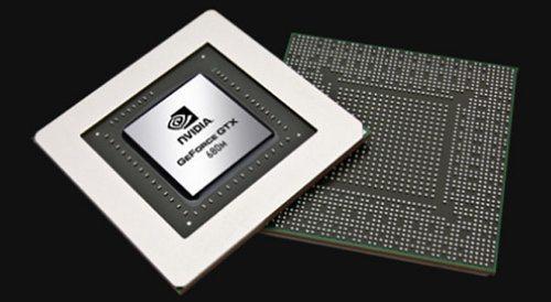 NVIDIA GeForce GTX 680M, el mejor GPU para notebooks