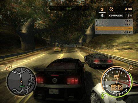 Need For Speed Most Wanted contará con versiones para iOS y Android
