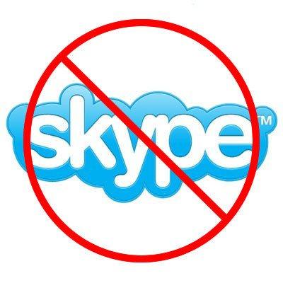No uses Skype en Etiopía o podrías ir a prisión