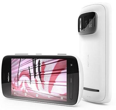 Nokia 808 PureView llega a Estados Unidos