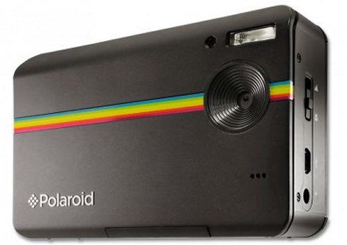 Polaroid Z2300, nueva cámara digital instantánea