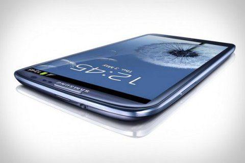 Samsung Galaxy S3 canadiense tendrá 2GB de RAM y usará un procesador Snapdragon
