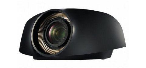 Sony VPL-VW1000ES, un genial proyector 3D de altísima resolución