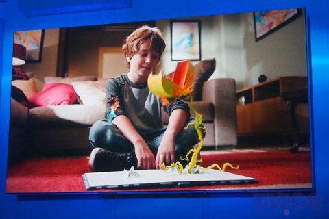 Sony Wonderbook, libros de cuentos con realidad aumentada