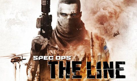 Spec Ops: The Line, trailer de lanzamiento