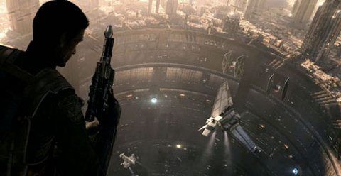 Star Wars 1313 ya cuenta con su primer video gameplay