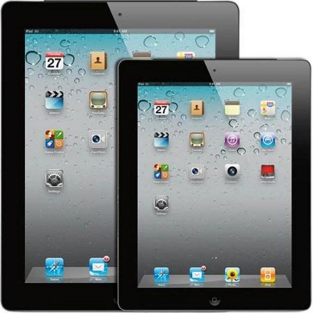 Analista prevé la llegada del iPad Mini para octubre y por 300 dólares