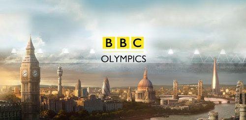 BBC Olympics, la app para estar al tanto de todo lo que ocurre en los Juegos Olímpicos