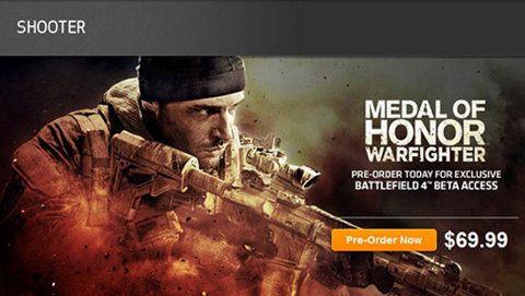 Battlefield 4 anunciado la primera versión beta llega en octubre