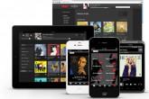 Beats Audio compra MOG