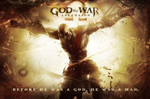 God of War Ascension, trailer multijugador