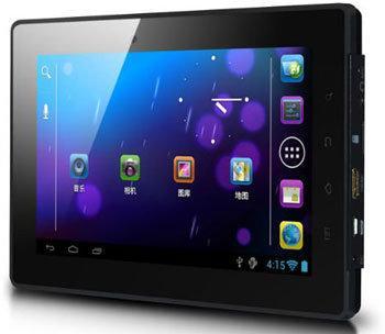 Hyundai A7 ART, un tablet Android 4.0 barato y de gama media