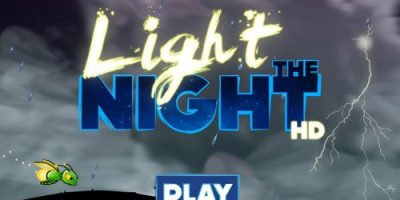 Light The Night, quizá el mejor side-scroller para iOS