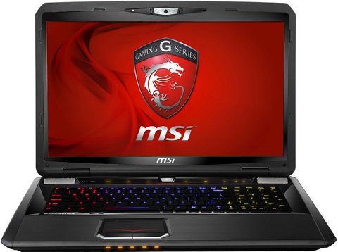 MSI actualiza las GT70 y GT60 con nueva tarjeta gráfica