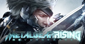 Metal Gear Rising Revengeance, estrena nuevo gameplay