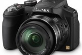 Panasonic Lumix DMC-FZ200 con increíble zoom de 24x
