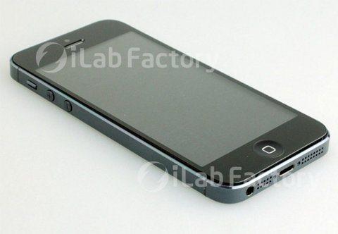 Podrán ser estas las primeras imágenes del iPhone 5