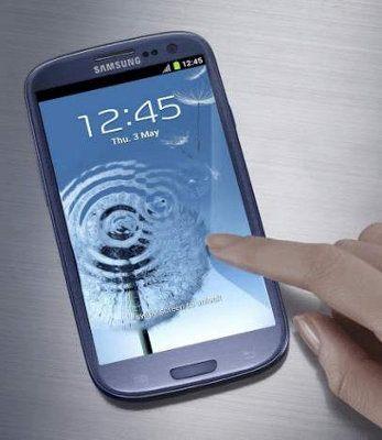 Samsung Galaxy S3 ya vendió más de 10 millones de unidades