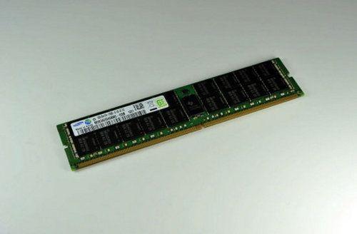 Samsung presenta los primeros módulos DDR4 de 16GB