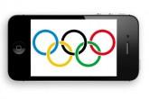 Sigue los Juegos Olímpicos de Londres 2012 a través de tu iPhone